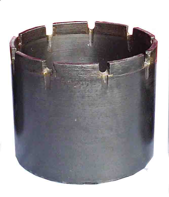 Concrete Core Drilling Bit
